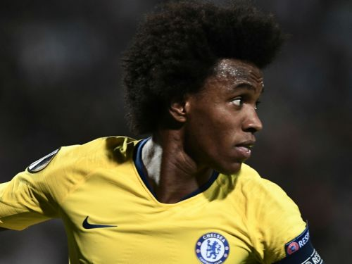 Chelsea open Europa League with win at PAOK