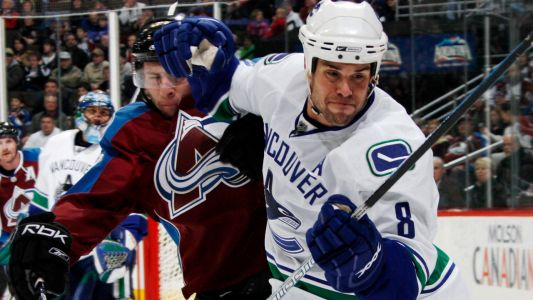 Looking back at five Canucks players who left that hurt the most