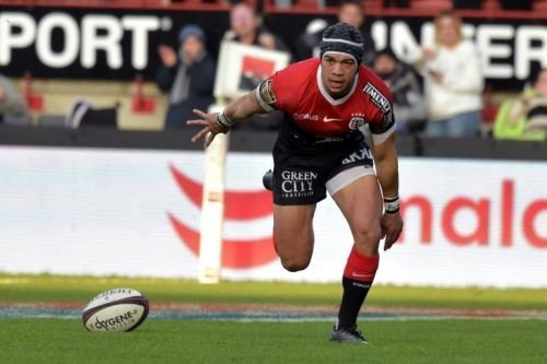 Toulouse's Ramos sends Six Nations message in Bordeaux-Begles win