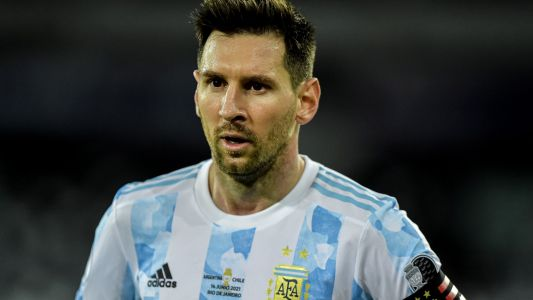 Argentina vs. Peru: Time, TV, streaming, betting odds for World Cup qualifier