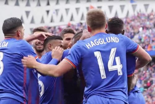 Watch: FC Cincinnati beats Portland Timbers for first MLS win
