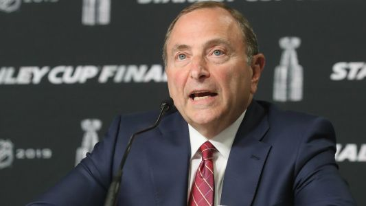 NHL announces 2020-21 Global Series events