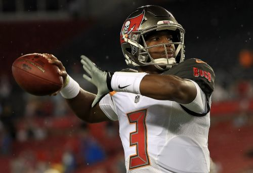Uber driver suing Jameis Winston over alleged groping incident