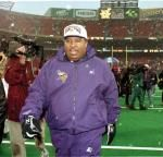 Minnesota Vikings to add late Dennis Green to Ring of Honor