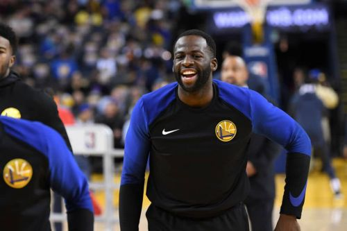 Draymond Green: 'No One Wants to See Us Win Again'