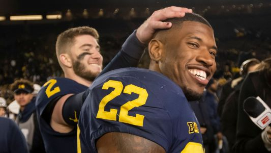 Michigan leaps up to No. 4in coaches' poll
