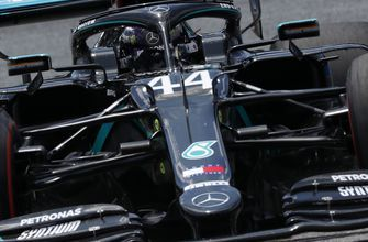 Bottas takes pole position for season-opening Austrian GP