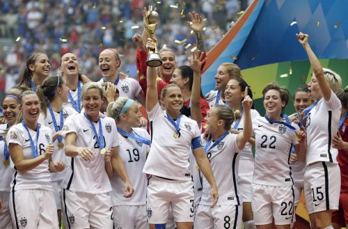FIFA to upgrade flights and prize money for Women's World Cup