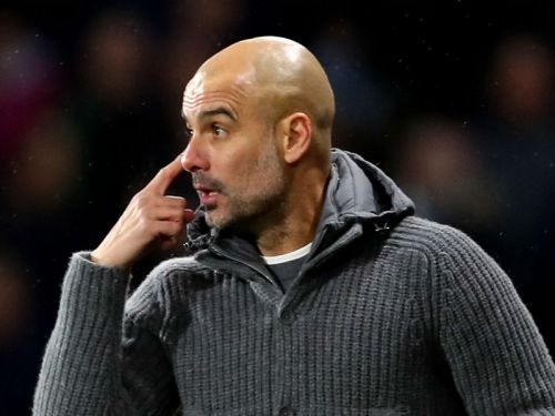 'Manchester City are not the best in Europe' - Guardiola plays down lofty billing