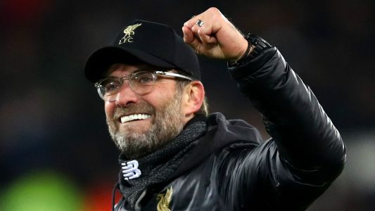 Champions League will aid Liverpool's Premier League title bid, not hinder it