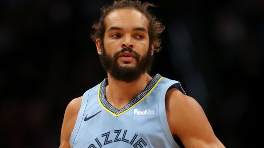 Grizzlies C Joakim Noah was 'too lit to play in New York City'