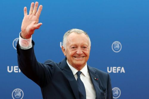 Lyon boss asks PM Macron to reconsider early end of French soccer season