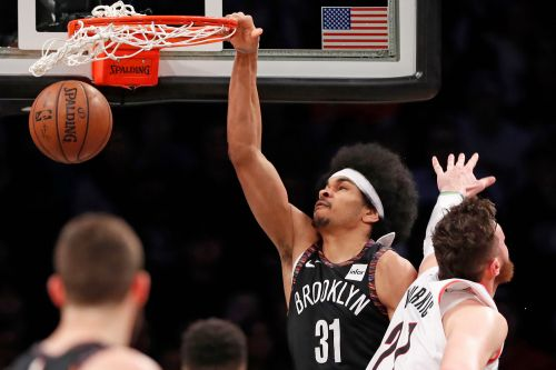 Nets deserve attention they have longed for in this Knicks town