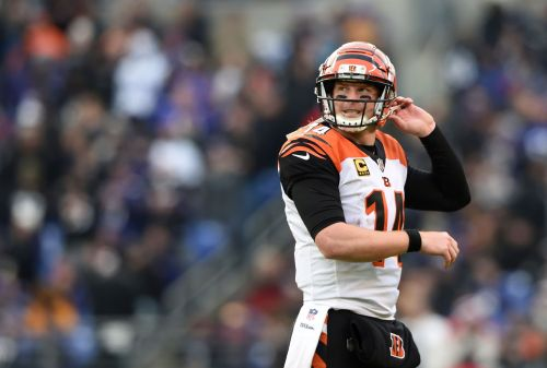 Now what? Fourth loss in 5 games leaves Bengals in free fall