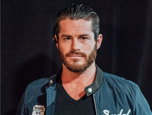 Impact's Matt Sydal talks about creating 'ethereal consciousness' in a wrestling match