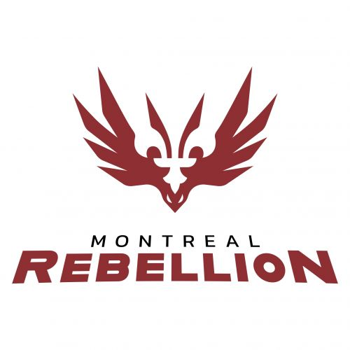 Montreal Rebellion revealed as Montreal Overwatch Contenders team name