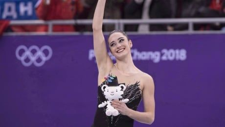 World champion, 3-time Olympic medallist Kaetlyn Osmond retires from competitive figure skating