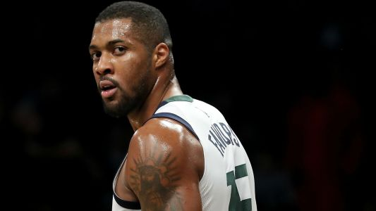 NBA free agency rumors: Derrick Favors will have 'a robust market' if Jazz don't pick up his option