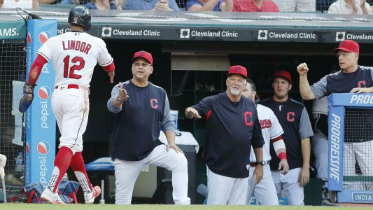 MLB wrap: Indians hold off Yankees' comeback to pick up win