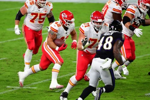 Kansas City Chiefs FB Anthony Sherman retires from NFL after 10 seasons
