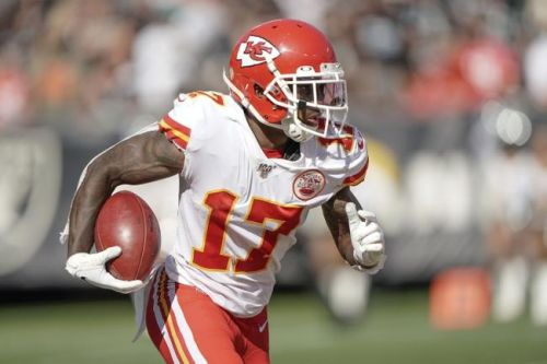 Kansas City Chiefs vs. Baltimore Ravens - 9/22/19 NFL Pick, Odds, and Prediction