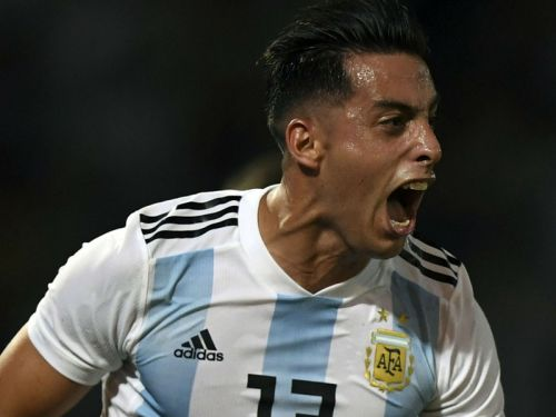 Argentina cruise to win over Mexico