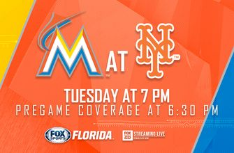 Preview: Caleb Smith looks to help Marlins climb out of slump vs. Mets