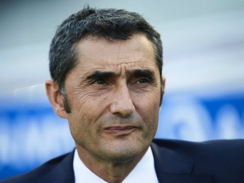 'It's too early to talk about it' - Valverde not ready to consider Barca contract extension