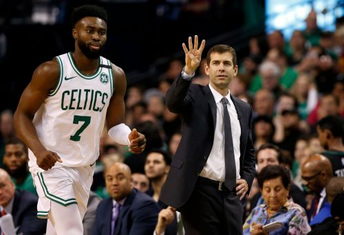 Celtics coach Brad Stevens' nephew chooses Boston loyalty over Cavs extra credit