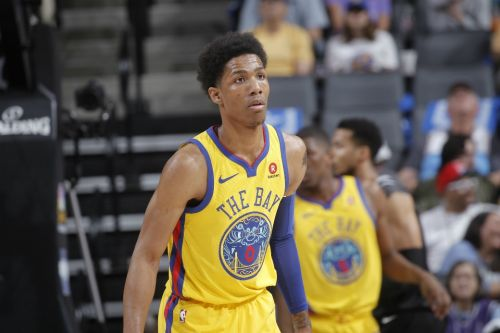 Report: Warriors To Activate Pat McCaw For Game 6 vs. Rockets