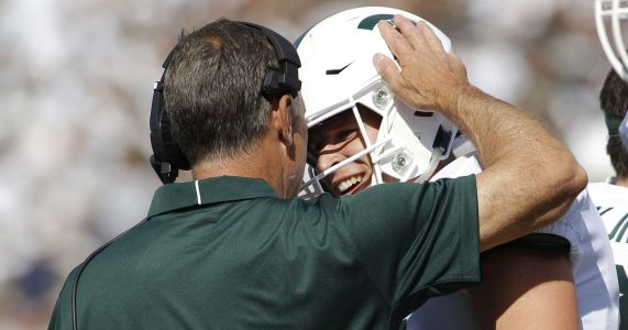 Michigan State mailbag: Spartans' QB question dominates conversation