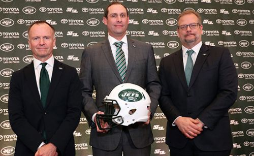 The Adam Gase honeymoon is over before it could get started