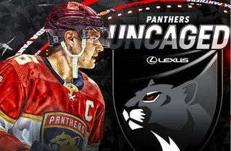 'Panthers Uncaged' to debut Friday night on FOX Sports Florida