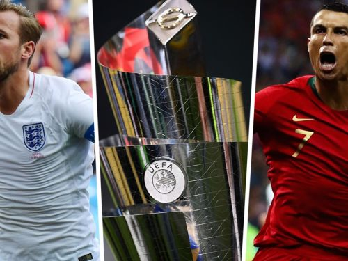 When are the UEFA Nations League finals? Qualified teams, ticket prices, hosts & everything you need to know