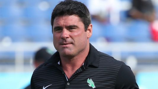 North Texas approves new deal for head coach Seth Littrell