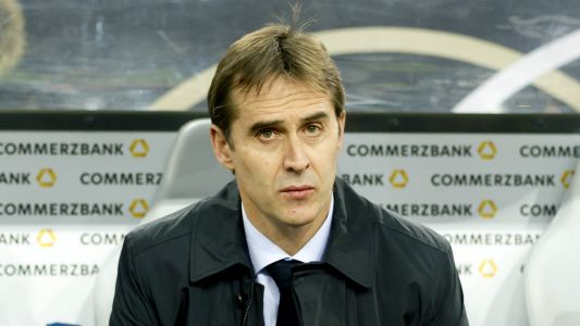 Stunner: Spain sacks coach Julen Lopetegui on eve of World Cup