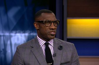 Shannon Sharpe on Butler not wanting to play with Lebron: 'Some players can't handle the pressure'