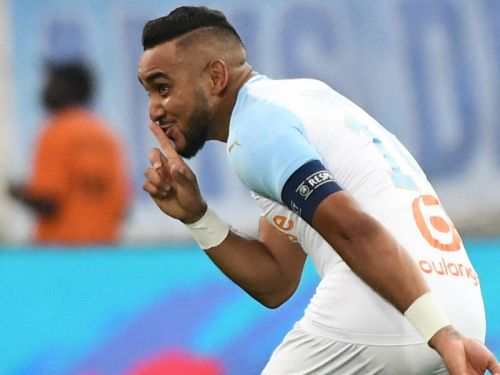 Dimitri Payet and Florian Thauvin OM form - The Ligue 1 Performance Index
