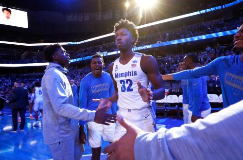 Report: Memphis star freshman James Wiseman ruled ineligible by NCAA