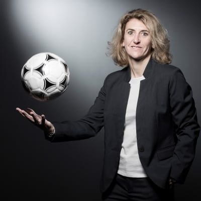 Pichon: Women's football is going to the next level