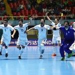 Iran finish third after penalty shootout win
