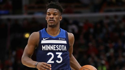 Jimmy Butler trade: 76ers reportedly acquire Timberwolves star in package deal