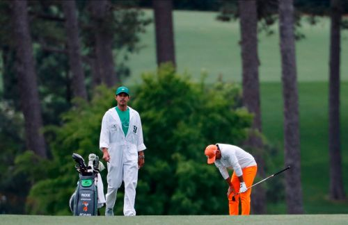 Is this the week Rickie Fowler breaks through in a major?