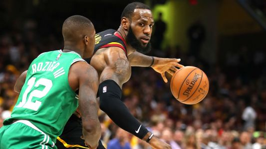 NBA playoffs 2018: Tyronn Lue confident LeBron James will 'bounce back'