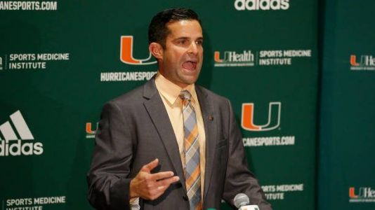 Two hires complete Manny Diaz's first Miami staff
