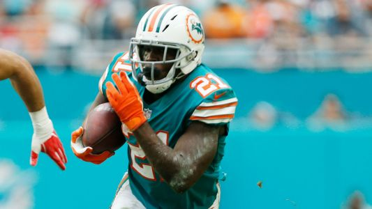 NFL free agency news: Frank Gore heads to Buffalo on 1-year deal