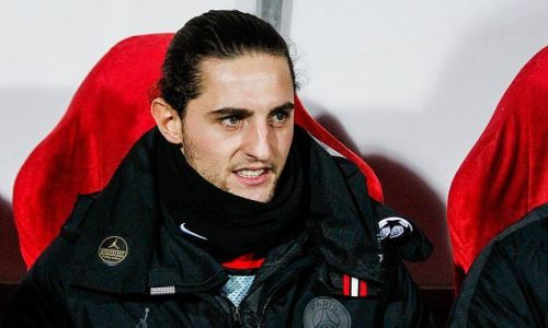 Adrien Rabiot is a prisoner being held hostage by PSG, claims mother