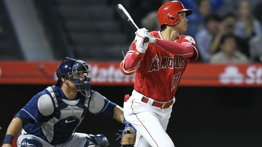 Shohei Ohtani free to compete in Home Run Derby, Mike Scioscia says