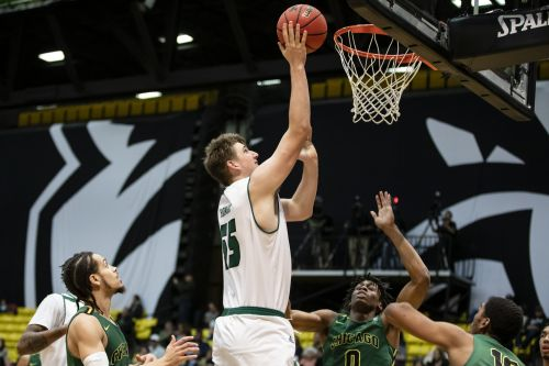Jake Toolson lifts Utah Valley past Chicago State 103-71