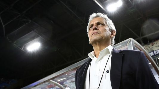 Rueda leaves Chile to coach struggling Colombia